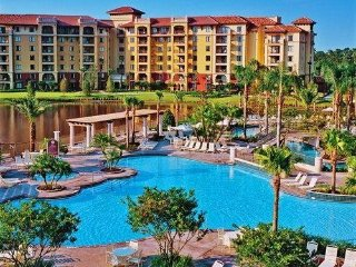 Wyndham Bonnet Creek, next to Disney 3 bedroom 6/30-7/7