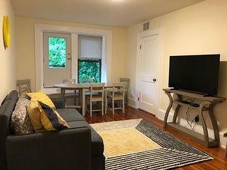 Coolidge Corner-NEW!!, 2 Bedroom/ 3 beds
