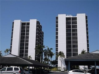 Updated two bedroom two bath bay and beach view Condo ~ RA144985
