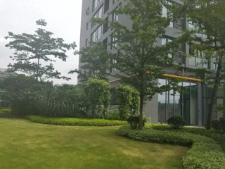 Condo, Beside Subway station to Guangzhou 6 person