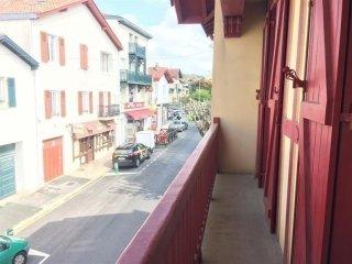 Appartement Marne 62 : quartier convivial à 1km des plages