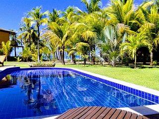 Villa Bora Bora, Praia do Forte