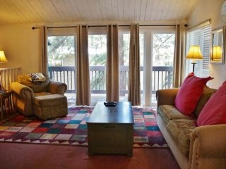 Centrally Located & Comfy - Listing #225