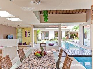 3BR Villa in Umalas Balinese Village