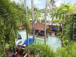 BALINESE STYLE APARTMENT