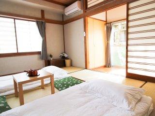 Fujinoya Ryokan Room 101