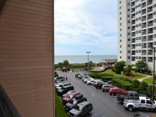 Myrtle Beach Resort B318 | Fantastic Condo with Awesome Ocean View
