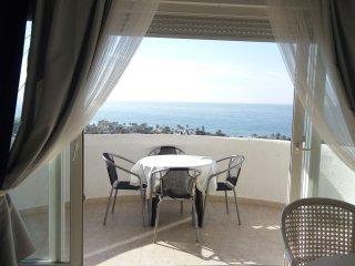 Marbella. 250 metros de la playa (4 personas)