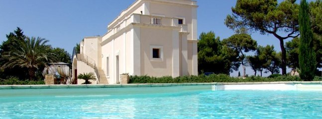 Luxurious Nard Villa with Pool