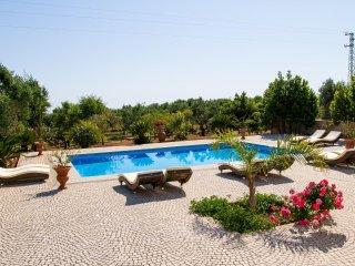 Large Villa with Pool, Seaviews