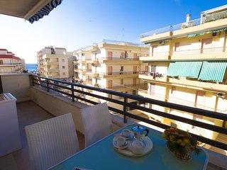 Seaside Holiday Home, Gallipoli