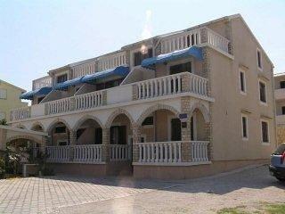 Apartments Vozab - A2 2KT L2 (P3535-6)