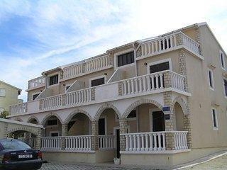 Apartments Vozab - A2 2KT L1 (P3535-3)