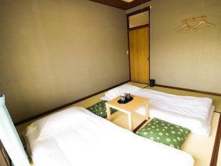 Fujinoya Ryokan Room 202