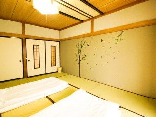 Fujinoya Ryokan Room Hatsune