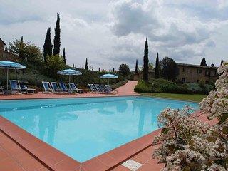 Villa a Montaione per 10 persone ID 34