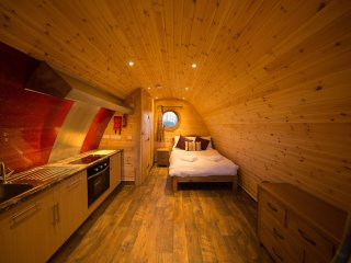 The Shire Glamping Village