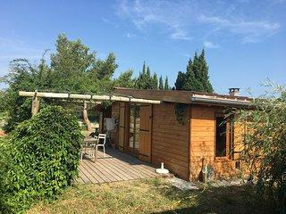 Un Chalet en Provence!