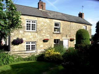 Forest of Dean, Mill Hill Cottage