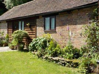 Glebe Barn at Farlow, Shropshire