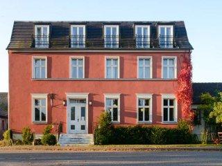 Fuchsbau - wunderschönes Landhaus mit Garten im Havelland