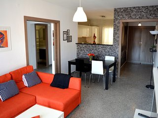 Modern apartment in the centre of Torremolinos