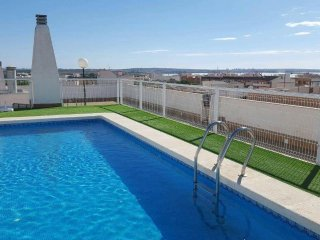Mediterraneo  Rooftop pool apartment