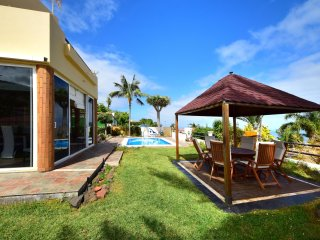 Villa Magec - private pool (heatable), BBQ, free wifi