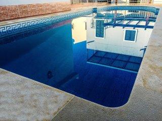 Villa avec piscine privée à VILAMOURA