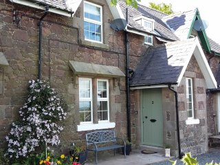 50973 Cottage in Wooler