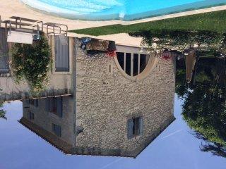 18th Century Mas in saint Remy