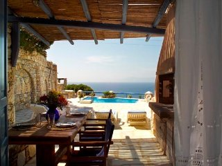 Aegean Suite Mykonos