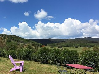 farmhouse in Maremma Natural Park one bedroom apt, 4 km from the sea of Talamone