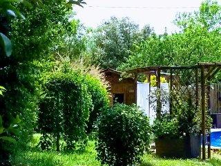 Mon Chalet En Provence - Gite Nicole & Jean-Marie