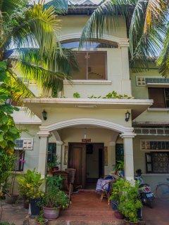 Chambre hote Siem Reap LaMaisonduPassant wordpress