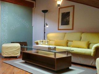 Pula GO Apartment - great location city center