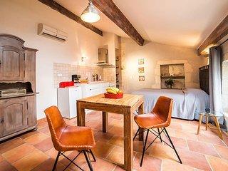 Laurier flat -  Saint Remy de Provence