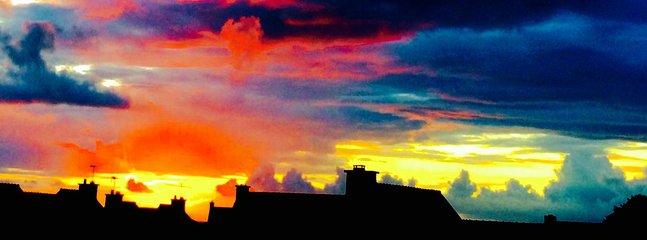 Sunset Solei