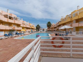 Blige Green Apartment, Cabanas Tavira, Algarve