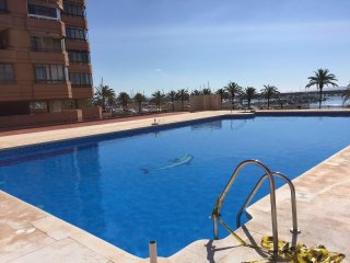 2531 Palmeras Viu de Sea Parking, wifi, swimming pool