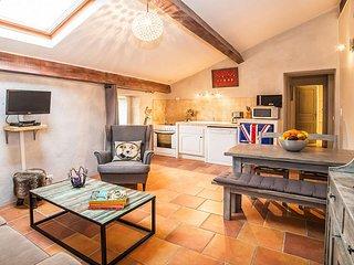 Thym Flat - Saint Remy de Provence