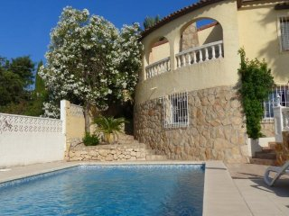 Calpe, Villa Romeo,  Apartment 1
