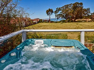 La Selva Beach Holiday Cottage