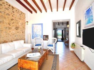 Casa de Pueblo en Llubi