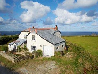 Merlins Cottage