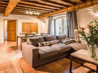 Verveine flat - Saint Remy de Provence