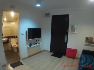 One bed room unit chateau in town ratchada soi 19
