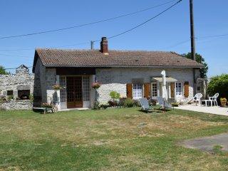 Le Cottage Gite