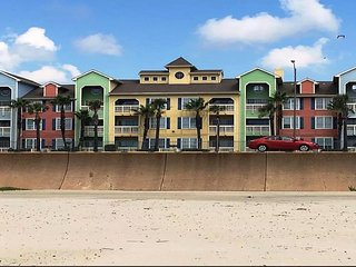 VIEW OF CONDOS FROM NEW BEACH