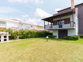 Detached house in Pefkochori, Kassandra, ID: 2579